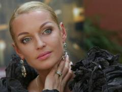 Волочкова считает Крым Украиной и возмущена позицией деятелей культуры
