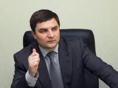 """После исчезновения """"народного мэра"""" горловский горсовет возобновил работу"""