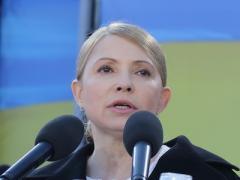 """Тимошенко обратилась к Конгрессу США: """"Украине нужна военная помощь"""""""