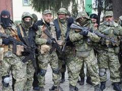 Количество спецназа РФ в Донецкой области резко уменьшилось