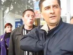 Свидетели похищения Владимира Рыбака российскими диверсантами стали пропадать (ВИДЕО)