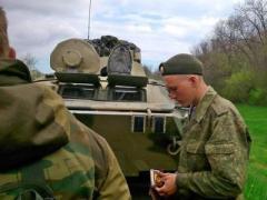 Российская военная техника стала причиной массовых ДТП и гибели людей (ФОТО + ВИДЕО)