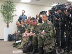 В Донецкой области пропала миссия ОБСЕ