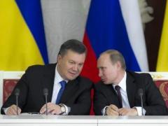 Россия вспомнила о договоре Януковича с оппозицией (ВИДЕО)