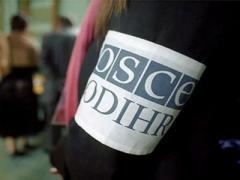 Миссия ОБСЕ найдена: экспертов захватили в Славянске и держат в здании СБУ (ВИДЕО)