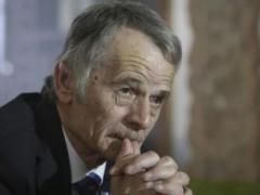 Россияне выдвинули лидера крымских татар на Нобелевскую премию мира