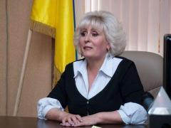 Мэр Славянска передумала и решила поддерживать Путина (ВИДЕО)