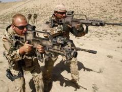 Германия может прислать свой спецназ в Славянск