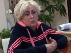Мэр Славянска официально сложила с себя полномочия градоначальника (ВИДЕО)