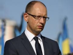 """Яценюк: """"Мы предоставим гарантии статусу русского языка"""""""