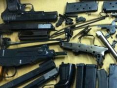 СБУ задержало поставщика оружия в Донецке