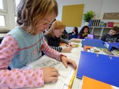 В Славянском районе работают 20 школ и 25 детских садиков