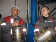 В Комсомольском жажду утоляют из подземного источника
