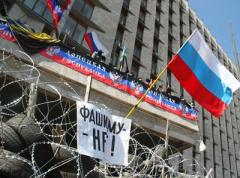 Пророссийские активисты отпустили троих заложников, всех пытали