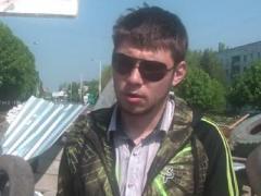 """В Константиновке появился свой """"Топаз"""" (ВИДЕО)"""