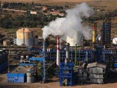Из-за событий в Донбассе остановил производство завод-гигант