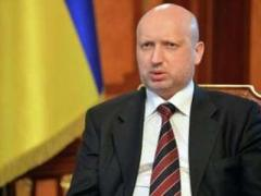 Турчинов поздравил украинцев с Днем Победы