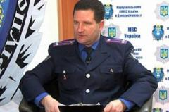 МВД официально подтверждает смерть начальника ГАИ Мариуполя