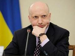 Турчинов рассказал, сколько человек приняло участие в референдуме