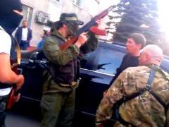Российские СМИ сообщают, что начат массированный штурм Славянска (ВИДЕО)