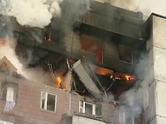В Николаеве из-под завалов жилого дома достали тело виновника страшного взрыва (ВИДЕО)