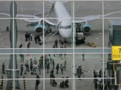 """Аэропорт """"Борисполь"""" срочно эвакуирует пассажиров и персонал из-за сообщения о минировании"""