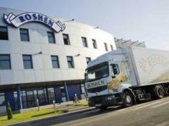 """Порошенко ликвидирует """"Roshen"""" в Мариуполе"""