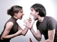 Как помириться с любимыми после ссоры на политической почве