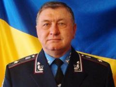 Милицию ЛНР возглавил экс-начальник УМВД Украины в Житомирской области