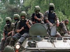 Особый режим: в России проводят контртеррористическую операцию