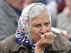 Шокирующая реальность: российские пенсии для Крымчан оказались ниже украинских