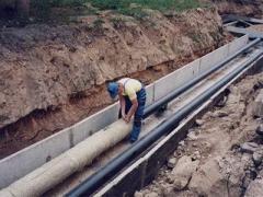 В города Донбасса сократят подачу воды: повреждён магистральный водовод
