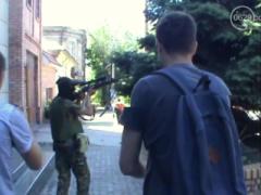 СМИ: В Мариуполе штурмуют штаб ДНР
