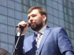 ДНР готова сотрудничать с Порошенко только при посредничестве России (ВИДЕО)