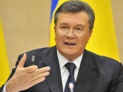 """Виктор Янукович о президентских выборах в Украине: """"Я этот выбор уважаю"""""""