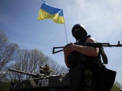 За ночь АТО в Донецке уничтожены не менее 200 боевиков ДНР