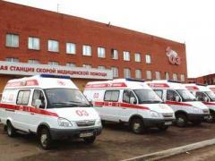 """Террористы на Донбассе используют """"скорую помощь"""" для перевозки боеприпасов"""