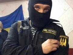 "Батальон ""Донбасс"" станет спецназом Нацгвардии"