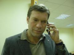 В Днепропетровске захватили фабрику Царёва