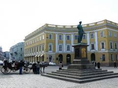 В Одессе вновь звучат выстрелы