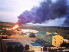Под Луганском продолжается ожесточённый бой: уже погибли семь пограничников (ВИДЕО)