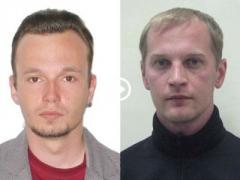 В зоне АТО задержали ещё одну группу российских журналистов, работающих на телеканале Минобороны РФ