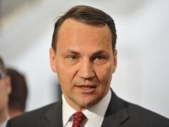 Cикорский: Украина получит безвизовый режим с ЕС, если выполнит все требования