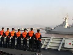 Впервые в истории: Китай примет участие в военных учениях США