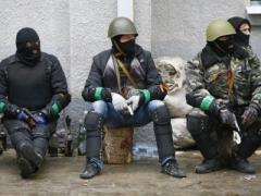 Спецоперация в Донбассе: силы АТО взяли Мариуполь в кольцо