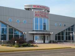 СМИ: Нацгвардия взяла под контроль аэропорт в Луганске