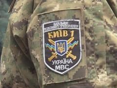 """Глава КГГА: """"Батальон """"Киев"""" отправляется на восток Украины"""""""