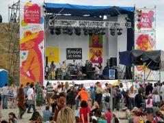 Легендарный джаз-фестиваль переезжает из Коктебеля в Одесскую область