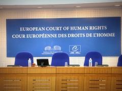 Украина подала на Россию в Евросуд из-за похищения детей (ВИДЕО)
