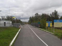 Силовики планируют заблокировать границу с Россией уже завтра
